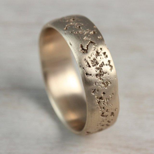 Aide Memoire Ring